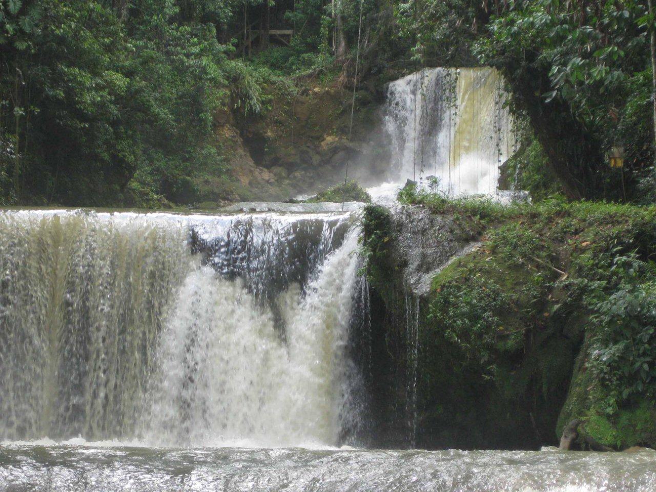 Jamaica - Wasserfälle und Natur pur